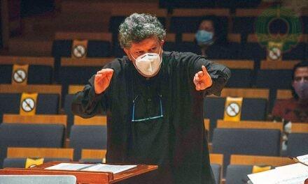 OSX estrenará la Séptima Sinfonía de Beethoven para nueve instrumentos