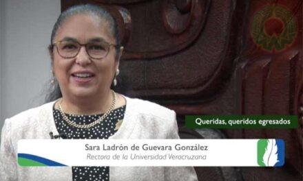 UV celebró a más de mil 300 egresados de la región Veracruz