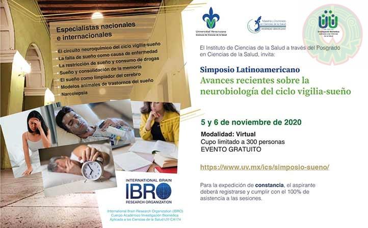 Alrededor de 300 personas de Latinoamérica dan seguimiento al evento