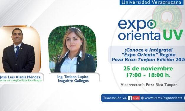 Oferta académica de Poza Rica-Tuxpan contempla 29 programas educativos