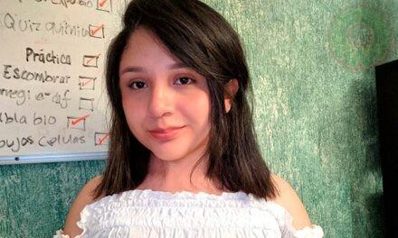 Quiero ayudar a mejorar la autoestima de las personas: Dana González