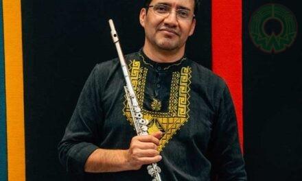 OSX, referente de calidad musical más alto en México: Othoniel Mejía