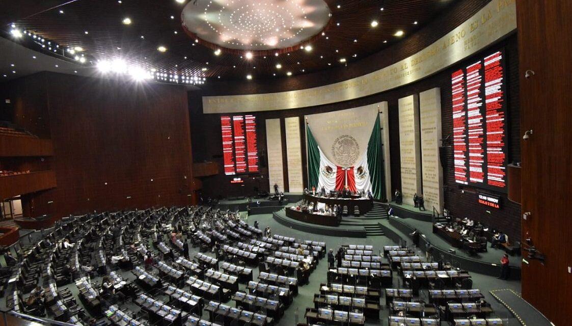Modifica Cámara de Diputados denominación de Veracruz por Veracruz de Ignacio de la Llave