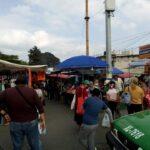 La noche de este domingo en Xalapa, 1 nuevo caso positivo de covid-19.