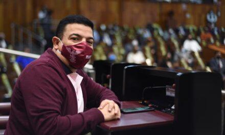 Mónica Robles, diputada comprometida con las y los veracruzanos: Gómez Cazarín