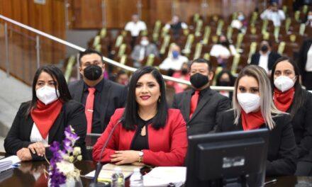 Ante los retos, impone Veracruz su fuerza laboral: STPSP