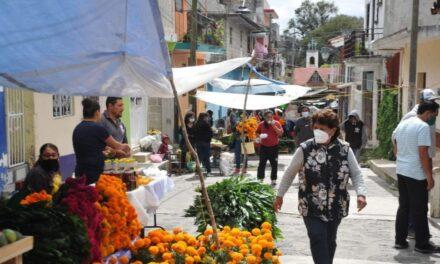 La noche de este domingo, 5 nuevos casos positivos de covid-19 en Xalapa