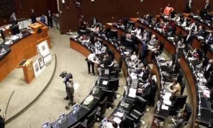 Senado sesionará vía virtual para evitar más contagios de Covid-19