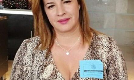 Asesinan a la Alcaldesa de Jamapa Florisel Ríos Delfin