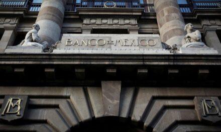 Banxico mantiene tasa en 4.25% tras once recortes consecutivos