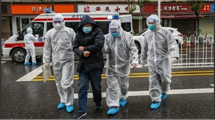 Hace un año, era confirmado el primer caso de una persona infectada con Covid-19, en la provincia china de Hubei