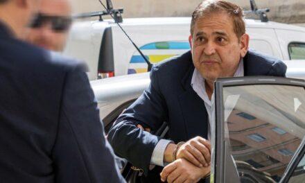 Gobierno está listo para extradición de Alonso Ancira, afirma Marcelo Ebrard