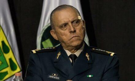 Estados Unidos retira cargos contra el General Cienfuegos, ahora será juzgado en México.
