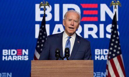 Joe Biden cumple 78 años; será el presidente más veterano de Estados Unidos