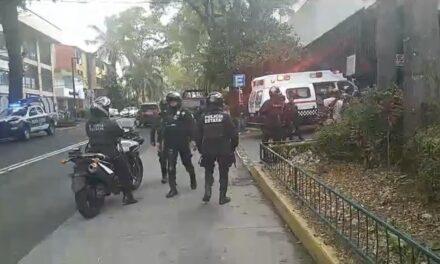 Los detienen en el centro de Xalapa, por alterar cajeros automáticos