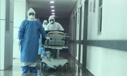 La noche de este sábado en Xalapa, 6 nuevos casos positivos de covid-19