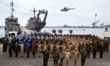 Hoy se celebra el Día de la Armada de México, para recordar la gesta heroica de la Marina de Guerra del 23 de noviembre de 1821