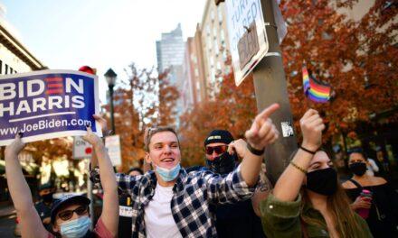 Pensilvania certifica la victoria de Joe Biden en elección en EEUU