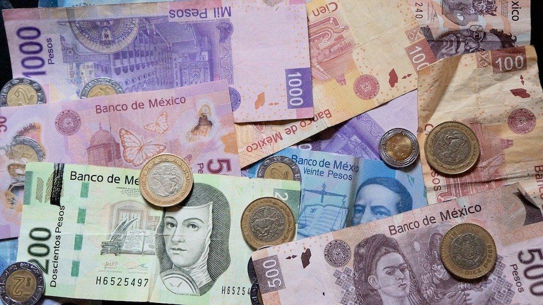 Coparmex propone aumento del salario mínimo de hasta 135.83 pesos en 2021