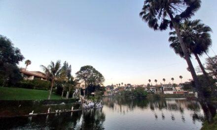 Al mediodía-tarde se espera ambiente caluroso en buena parte del estado de Veracruz. Aquí el pronóstico de temperaturas máximas para este sábado 28 de noviembre.