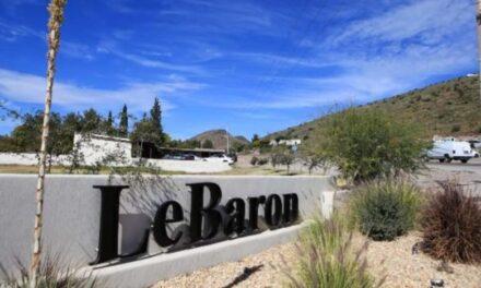 """Vinculan a proceso """"El 32"""", implicado en la masacre a la familia LeBarón"""