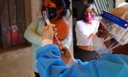 Establecen alerta epidemiológica en todo el Perú tras segunda muerte por difteria en las últimas semanas