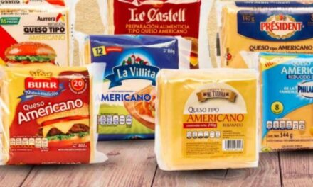Profeco revela marcas de queso amarillo que no cumplen con especificaciones