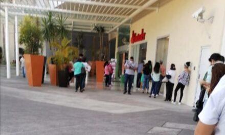 La noche de este martes en la ciudad de Xalapa, se reportan 2 nuevos casos positivos de covid-19
