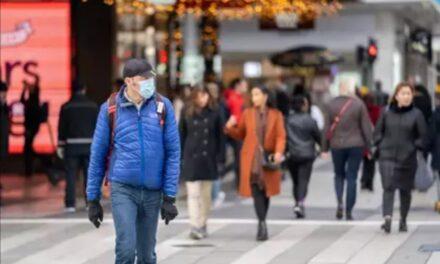 Suecia prohíbe los actos públicos con más de ocho personas para contener la pandemia