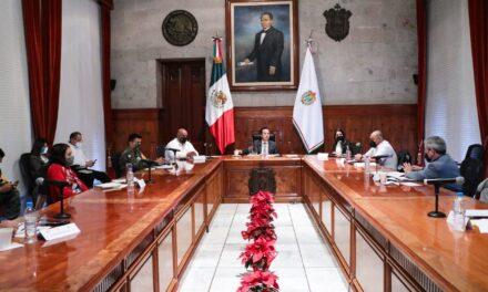 Operativo Guadalupano 2020 en Xalapa sin incidentes