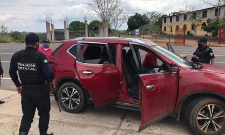 Con Operativo Cero Tolerancia, 13 detenidos por delitos del fuero federal y faltas administrativas