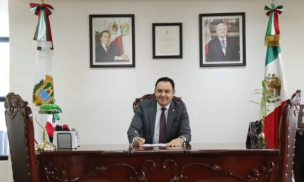 La Secretaria de Finanzas y Planeación (SEFIPLAN), dispersa este miércoles 166.1 millones de pesos del Fondo de Estabilización para Municipios