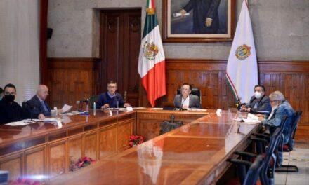 El próximo año se implementarán las Canastas Regionales del Bien Comer: Nutritivas y Saludable. Cuitláhuac García