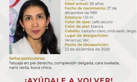 Ibero de Puebla pide investigar desaparición de Samara, exalumna