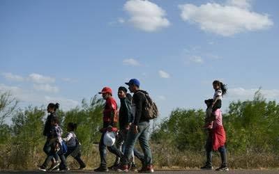 Rescata SSP a 149 migrantes en Agua Dulce, Cosoleacaque y Las Choapas