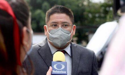 """PRI-PAN-PRD, alianza de cómplices """"vende patrias"""" y enemigos del pueblo: Ríos Uribe"""