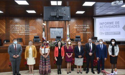 Cambio cultural, para el respeto a la dignidad de las mujeres: diputada Capitanachi