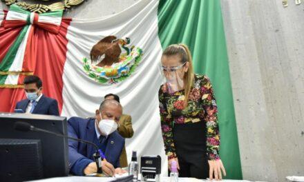 Propone Nora Lagunes declarar el 19 de octubre como Día del Descendiente Italiano