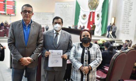 Presenta Comisión iniciativa de Ley de Educación para Veracruz