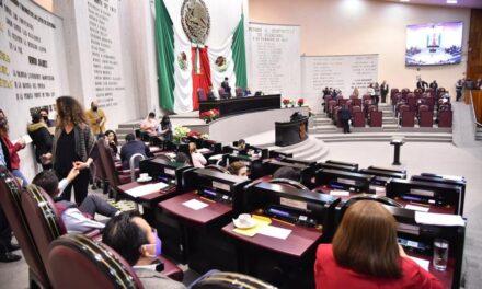 Da entrada Congreso a Minutas en materia de nacionalidad y reformas al PJF