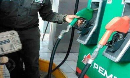 En Veracruz se vende la gasolina más barata, Guerrero la más cara: Profeco