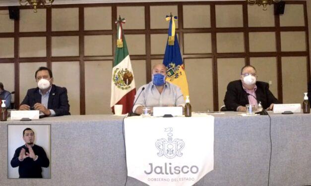 El 25 de enero será el regreso a clases presenciales en Jalisco