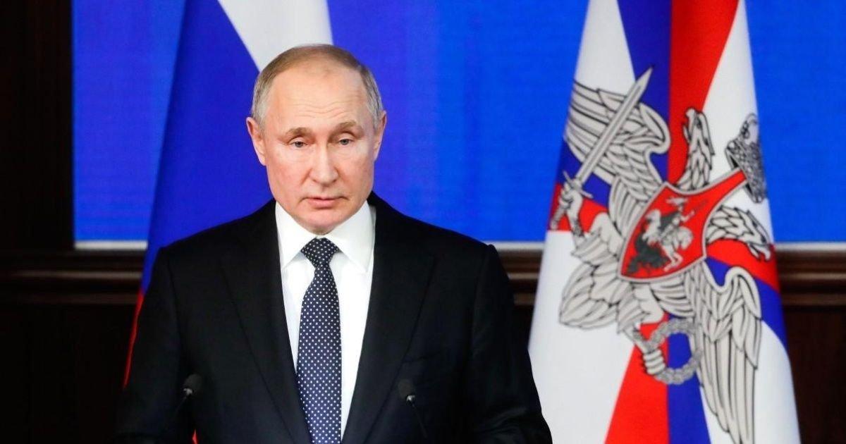 """Putin ordenó comenzar con la campaña de vacunación """"a gran escala"""" la próxima semana"""