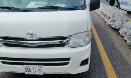 Automovilista falleció a consecuencia de un infarto mientras conducía a la altura del Instituto Tecnológico de Boca del Río