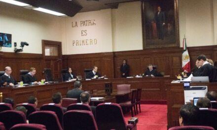 Suprema Corte rechaza suspender extinción de fideicomisos