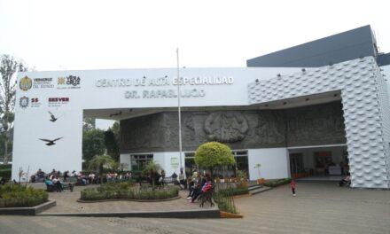 Por cada 100 casos de COVID-19, mueren 15 pacientes en Xalapa