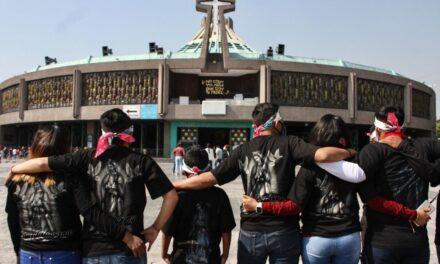 Basílica de Guadalupe ya está cerrada; reabrirá el 14 de diciembre
