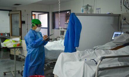 CDMX recibe médicos de Campeche, Chiapas y Veracruz por COVID-19