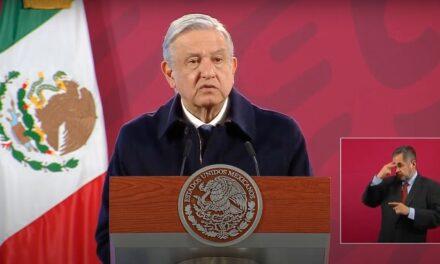 Una vez ratificada la victoria de Joe Biden por el Colegio Electoral de EE. UU., el presidente López Obrador ya le envió una carta al presidente electo.