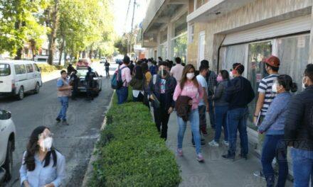 En Veracruz 45 nuevos casos positivos de covid-19 y 13 decesos